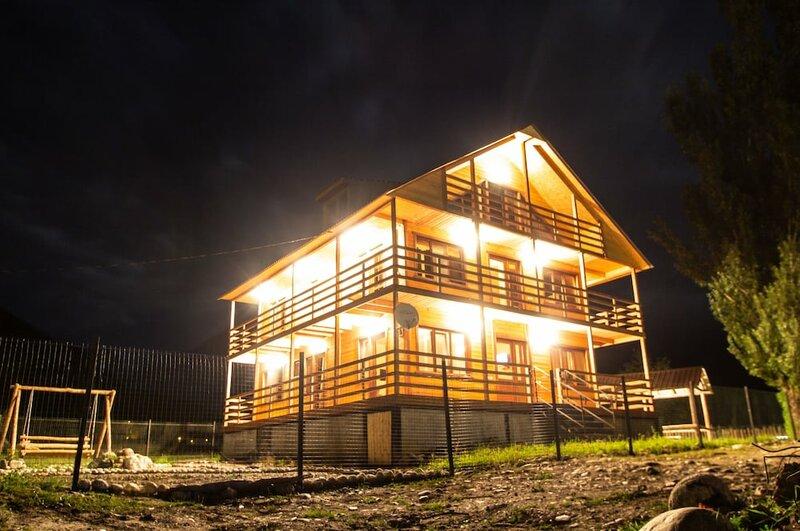 Гостевой дом Gio