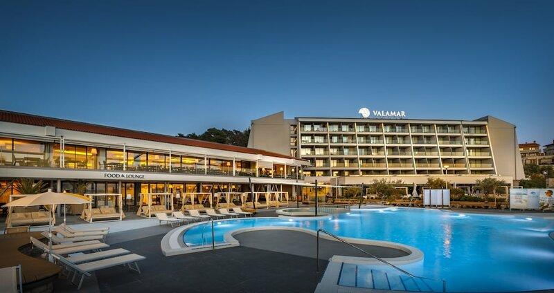 Valamar Padova Hotel