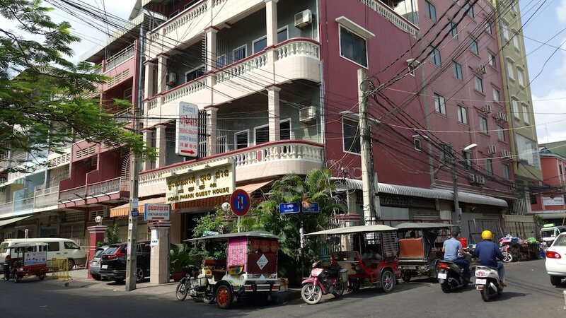 Hong Phann Guest House