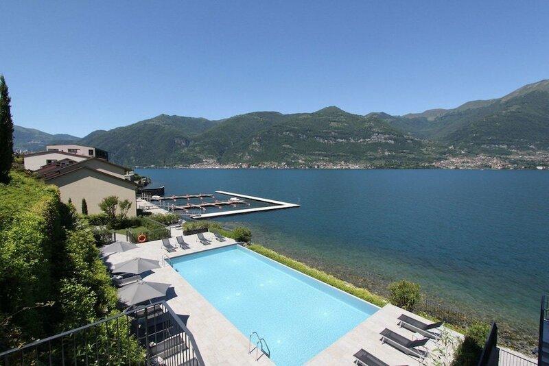 Appartamento Bellagio Lake Resort