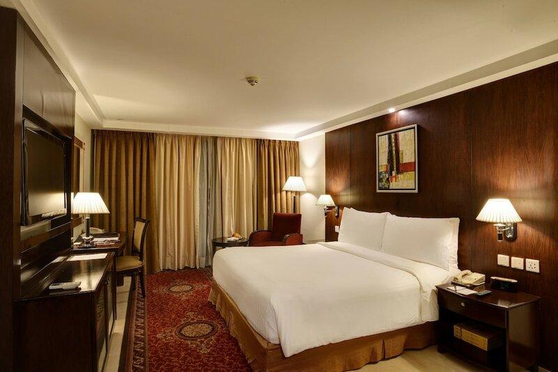 Гостиница Islamabad Marriott