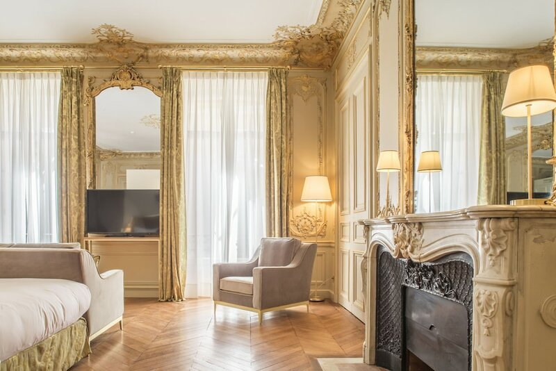 Hotel Alfred Sommier