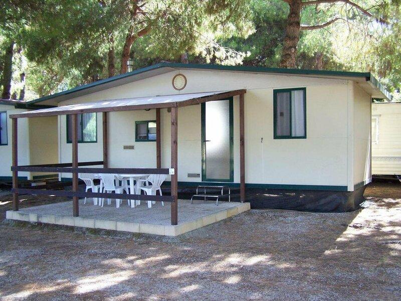 Villaggio Camping Costa d'Argento
