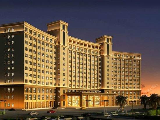 Rich Global Hotel