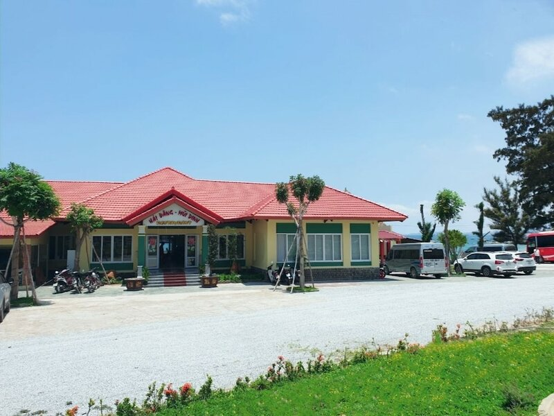 Mui Dinh Hotel