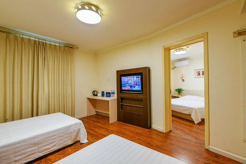 Jingcheng Business Hotel
