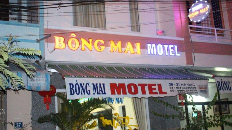 Bong Mai Motel