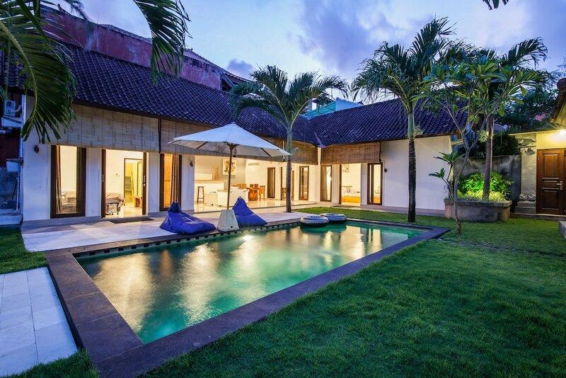 Casa Luna Villa Seminyak