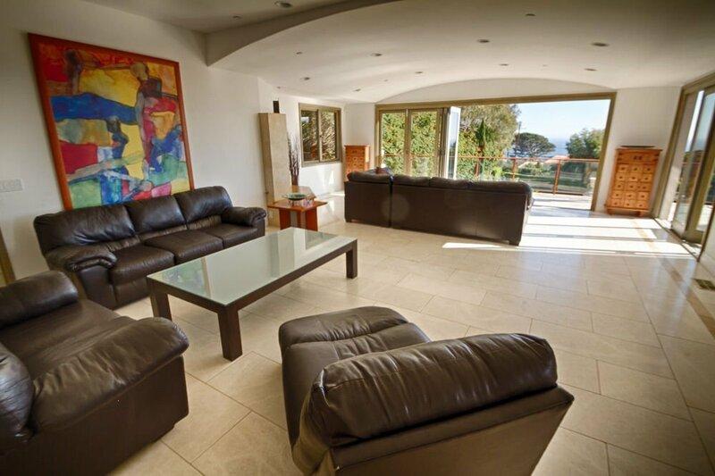 Malibu Venetian Luxurious Villa