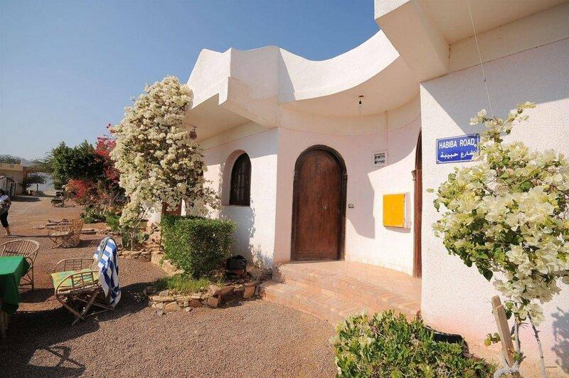 Habiba Beach Lodge