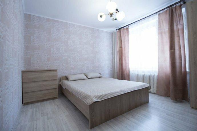 Квартиры в Москве Апартаменты Балаклавский, 4, к. 4
