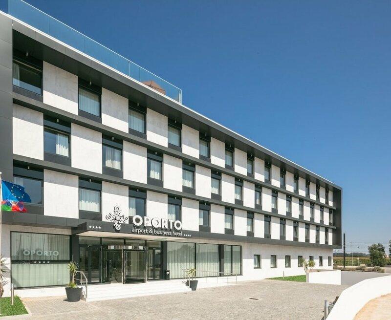 Oporto Airport & Business Hotel