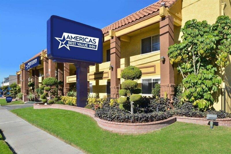 Americas Best Value Inn Torrington Ct