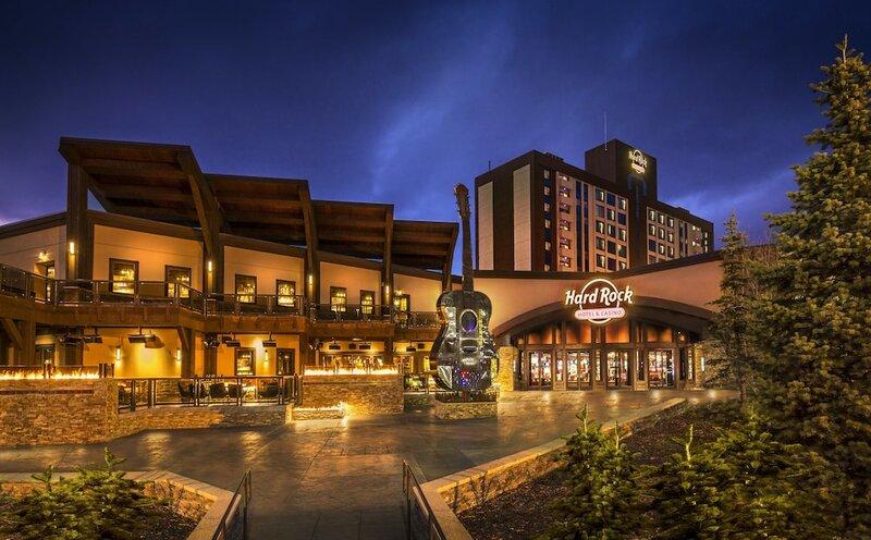 Horizon Casino Resort