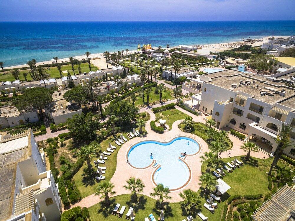 тунис курорты описание фото отзывы старались