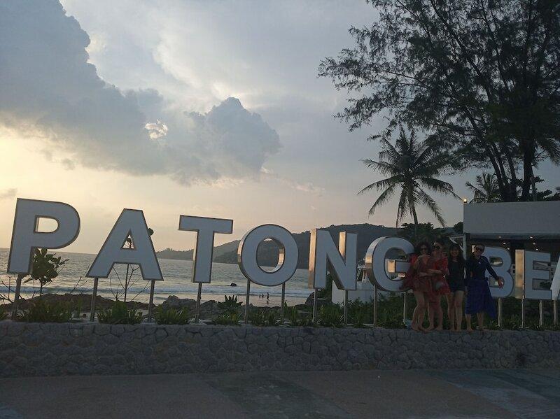 Inspira Patong
