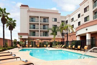 Courtyard by Marriott Foothill Ranch Irvine East/Lake Forest