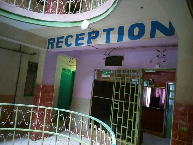 Olympia Hotel Nyahururu