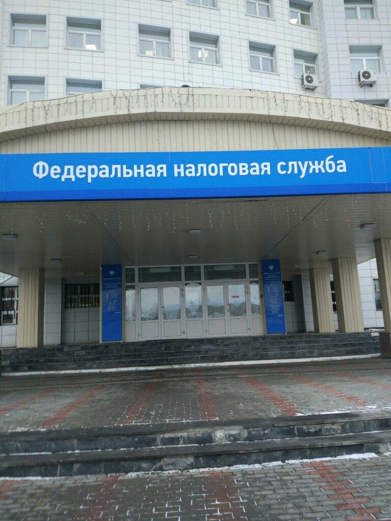 налоговая инспекция — ИФНС России по городу Тюмени № 3 — Тюмень, фото №2