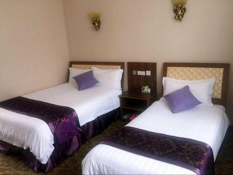 Shijia Inn