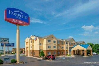 Fairfield Inn by Marriott Joplin