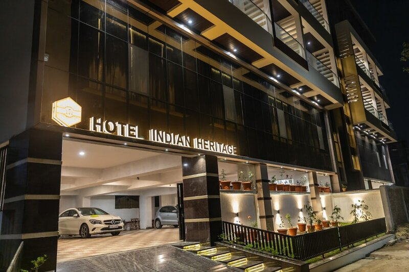 Hotel Indian Heritage