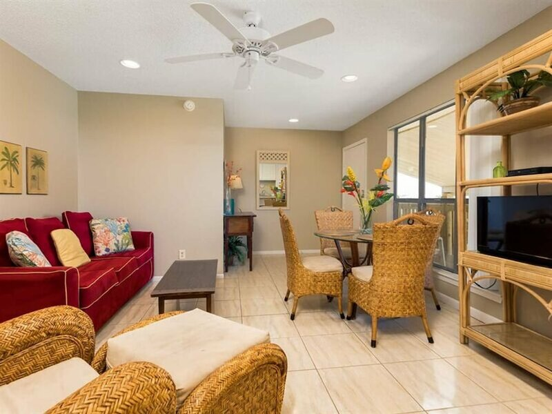 Seahorse 621 by Meyer Vacation Rentals