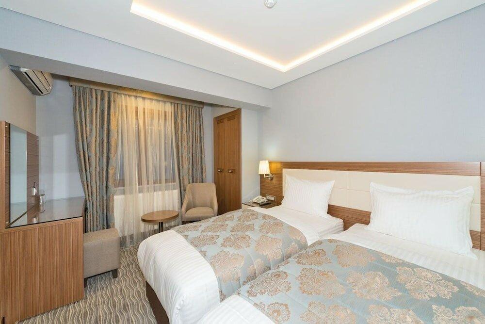 otel — Floransa City Hotel — Fatih, foto №%ccount%