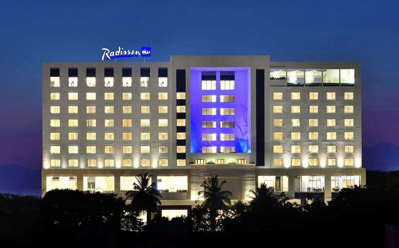 Radisson Blu Coimbatore