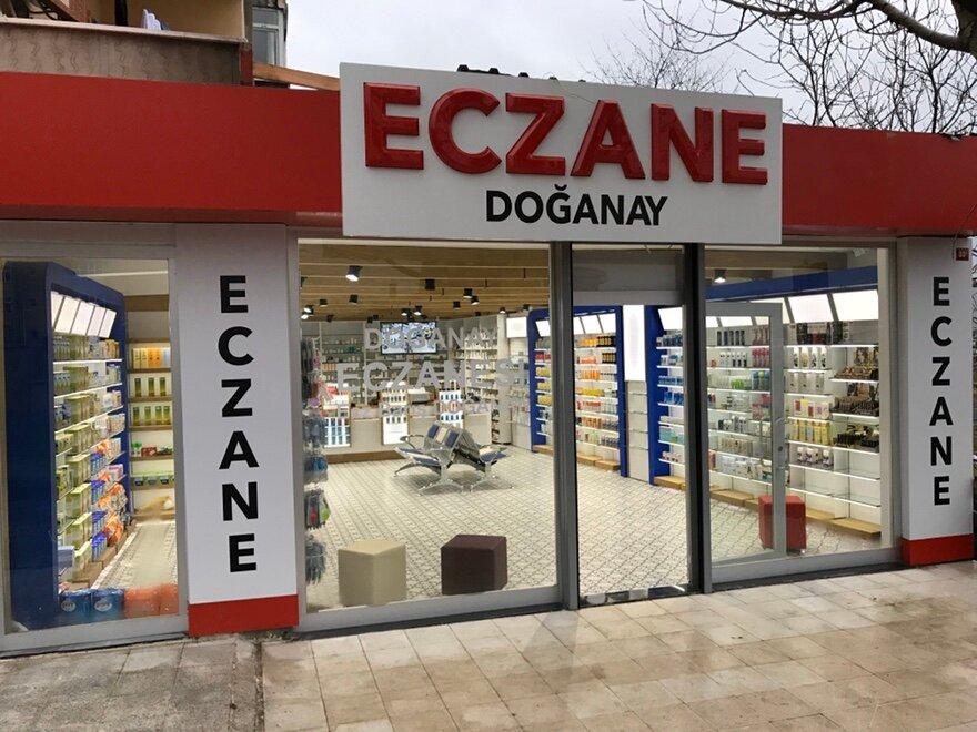 eczaneler — Doğanay Eczanesi — İstanbul, photo 1