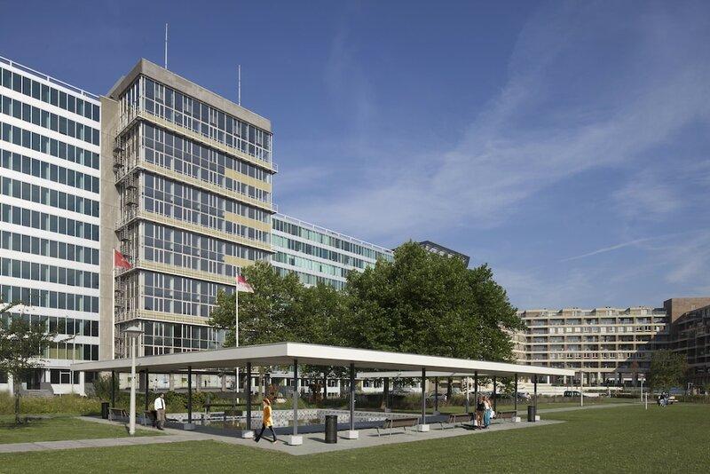 Cityden Amsterdam West