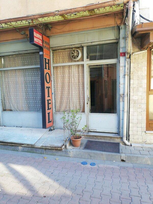 Emin Unal Hotel