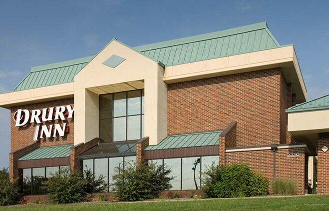Drury Inn & Suites Southwest - St Louis