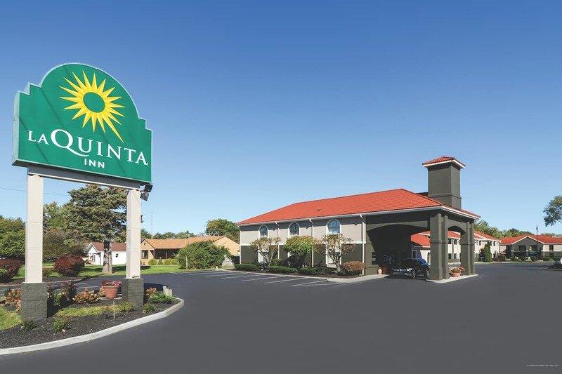 La Quinta Inn by Wyndham Sandusky near Cedar Point