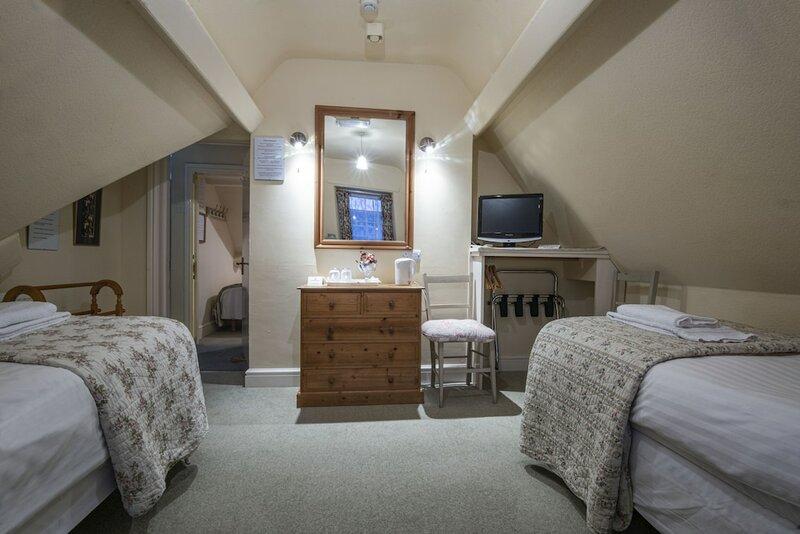Garth Dderwen Victorian Guest House