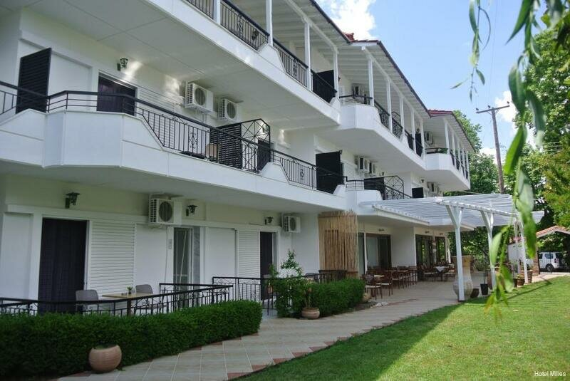 Hotel Milies