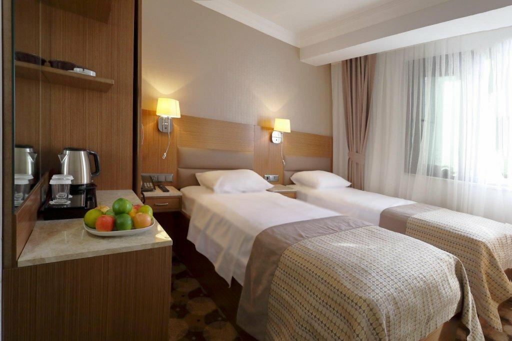 otel — Hamitbey Hotel Prestige — Fatih, foto №%ccount%