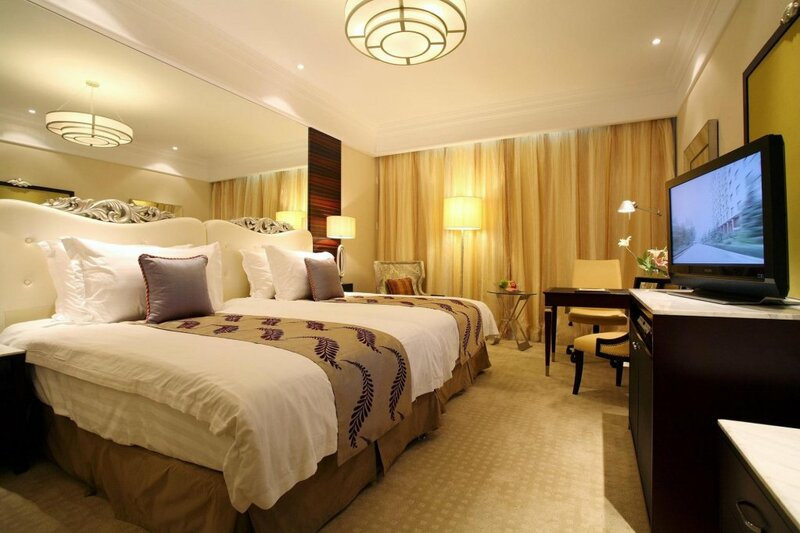 Sichuan Jinjiang Grand Hotel