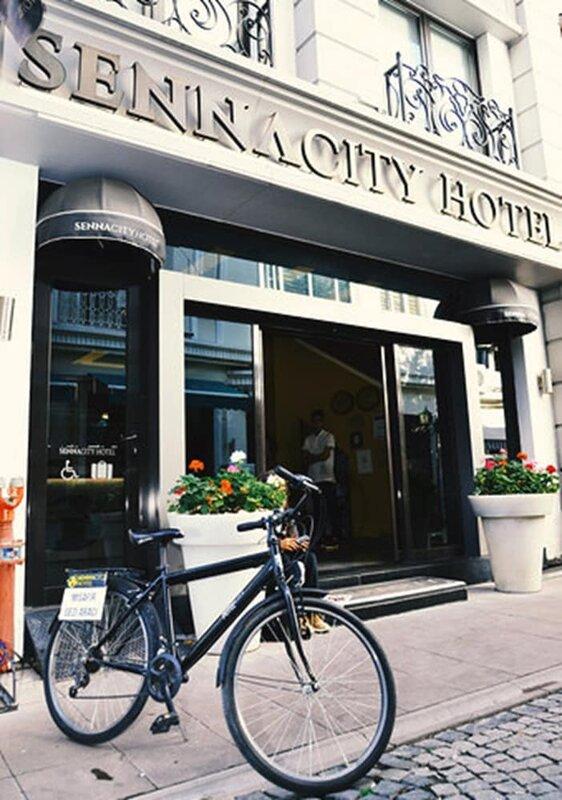 SennaCity Hotel