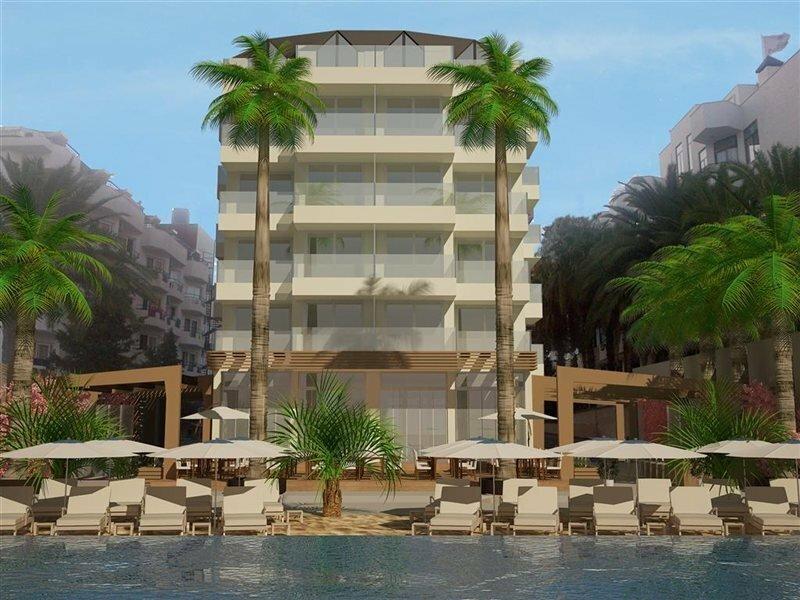 Sun Gezgin Hotel