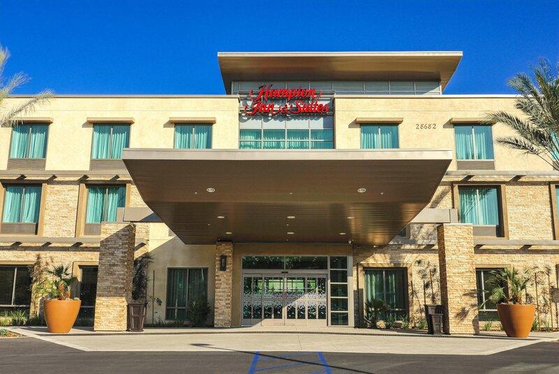 Hampton Inn & Suites Mission Viejo