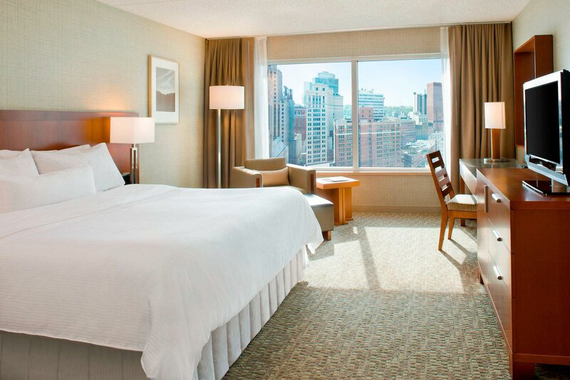 The Westin Convention Center Pittsburgh
