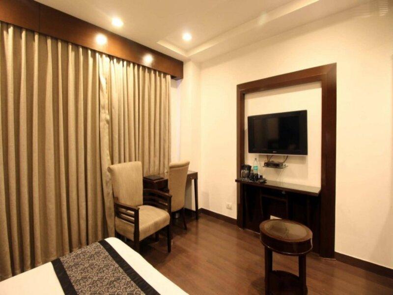 Siesta Bellvue - Lajpat Nagar