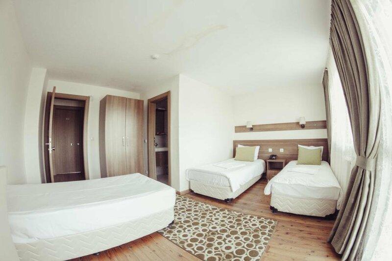 Rhebas Hotel