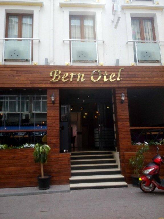 otel — Bern — Fatih, foto №%ccount%