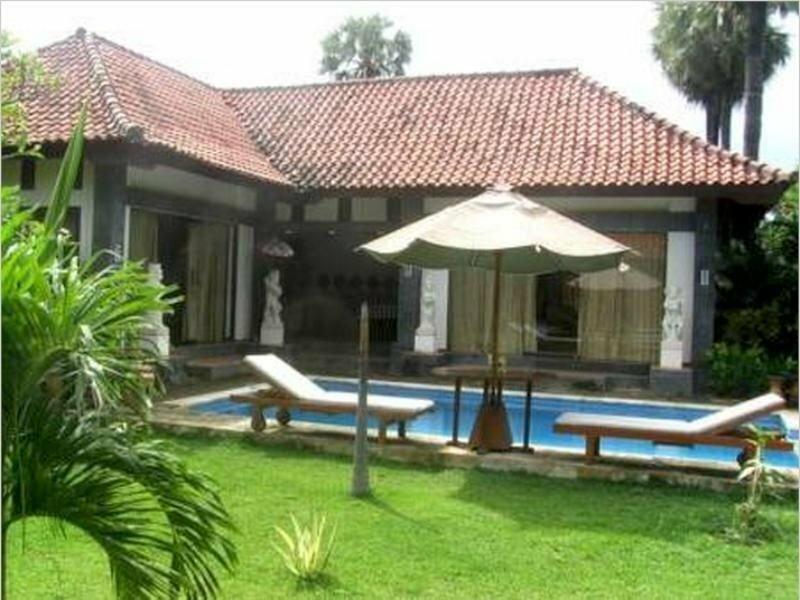 Suka Sari Cottages Pemuteran