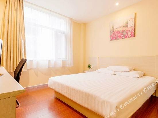 Hanting Hotel Shiyan Renmin Plaza Branch
