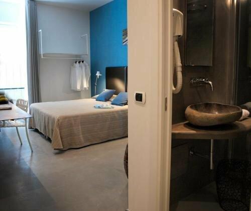 Hotel Marina Piccola