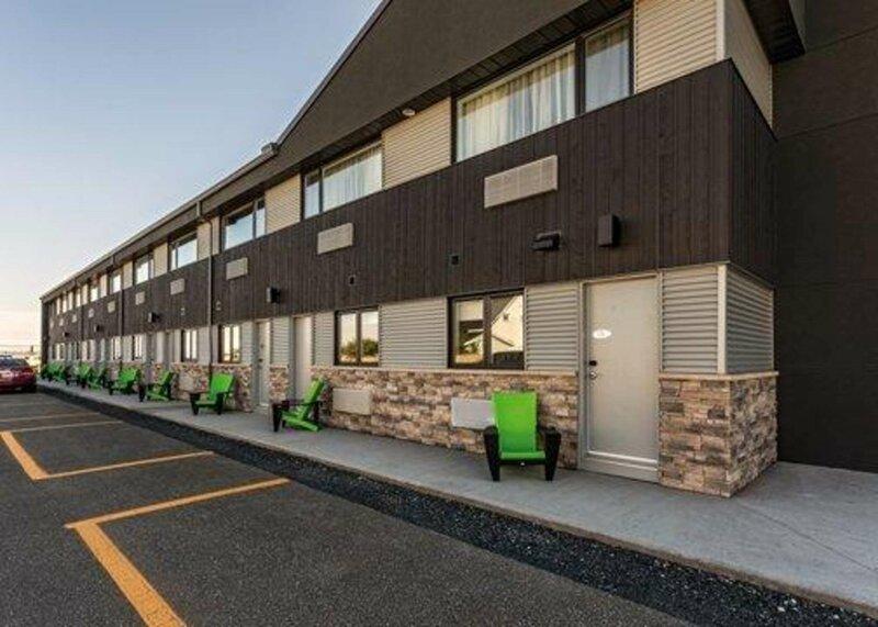 Quality Inn & Suites Matane