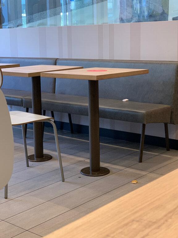 быстрое питание — Макдоналдс — Долгопрудный, фото №1